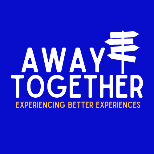 Away Together Logo