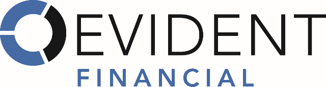 Evident Financial – Affiliate Member Logo