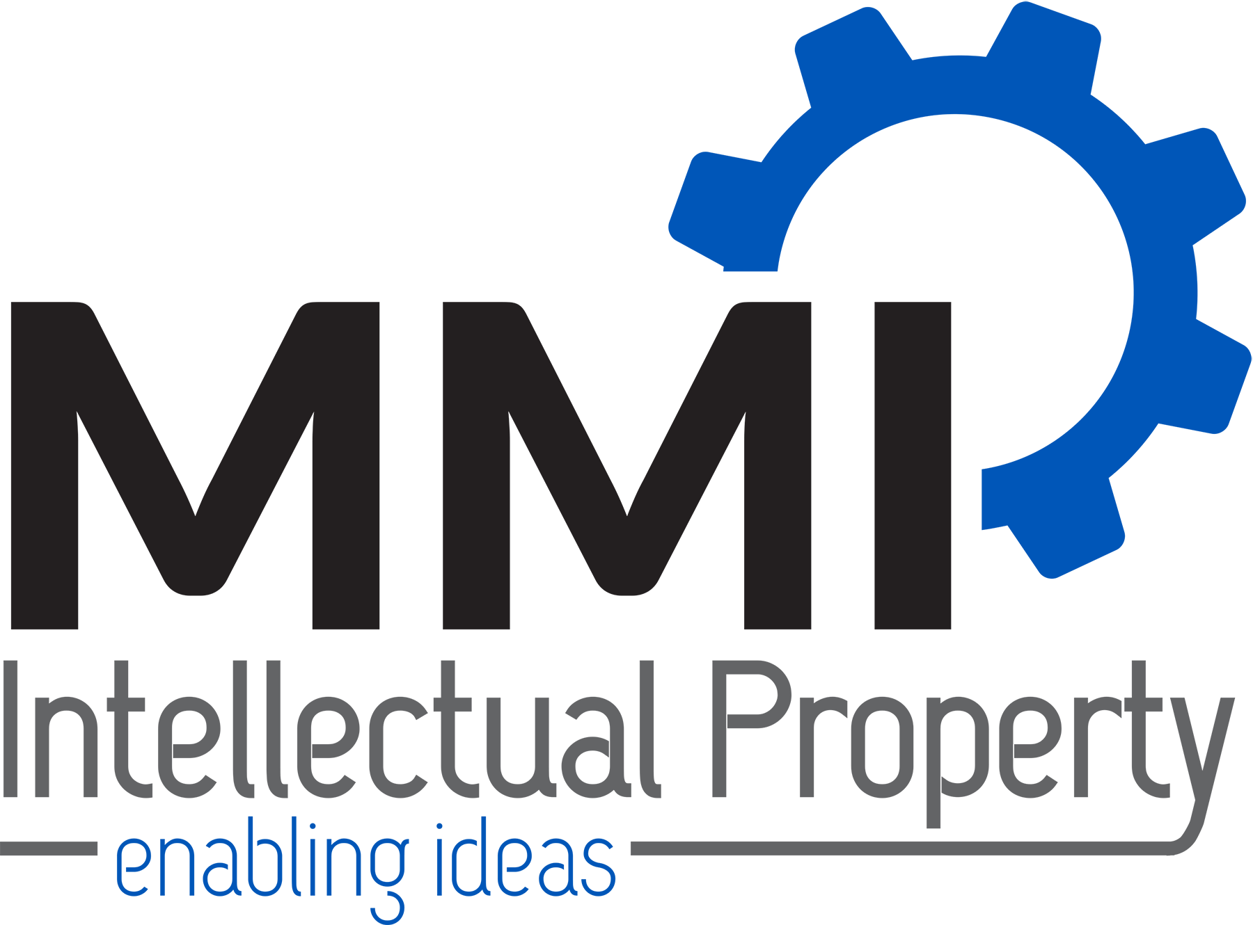 MMI Intellectual Property (MMIIP) – Affiliate Member Logo