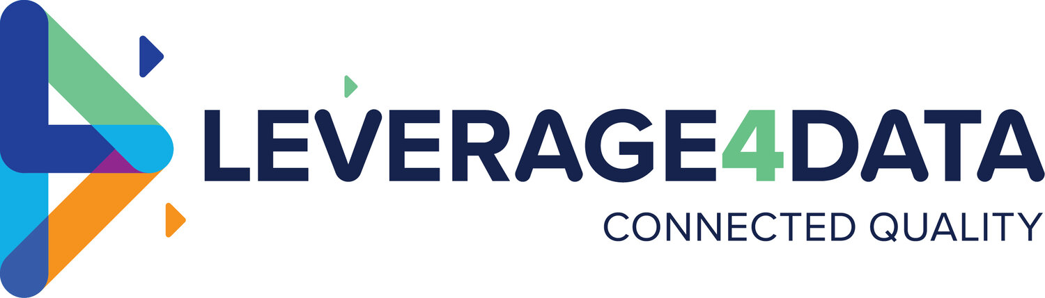 Leverage4Data, LLC Logo