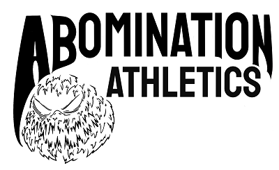 Abomination Athletics Logo