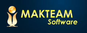 MAKTEAM Software Logo